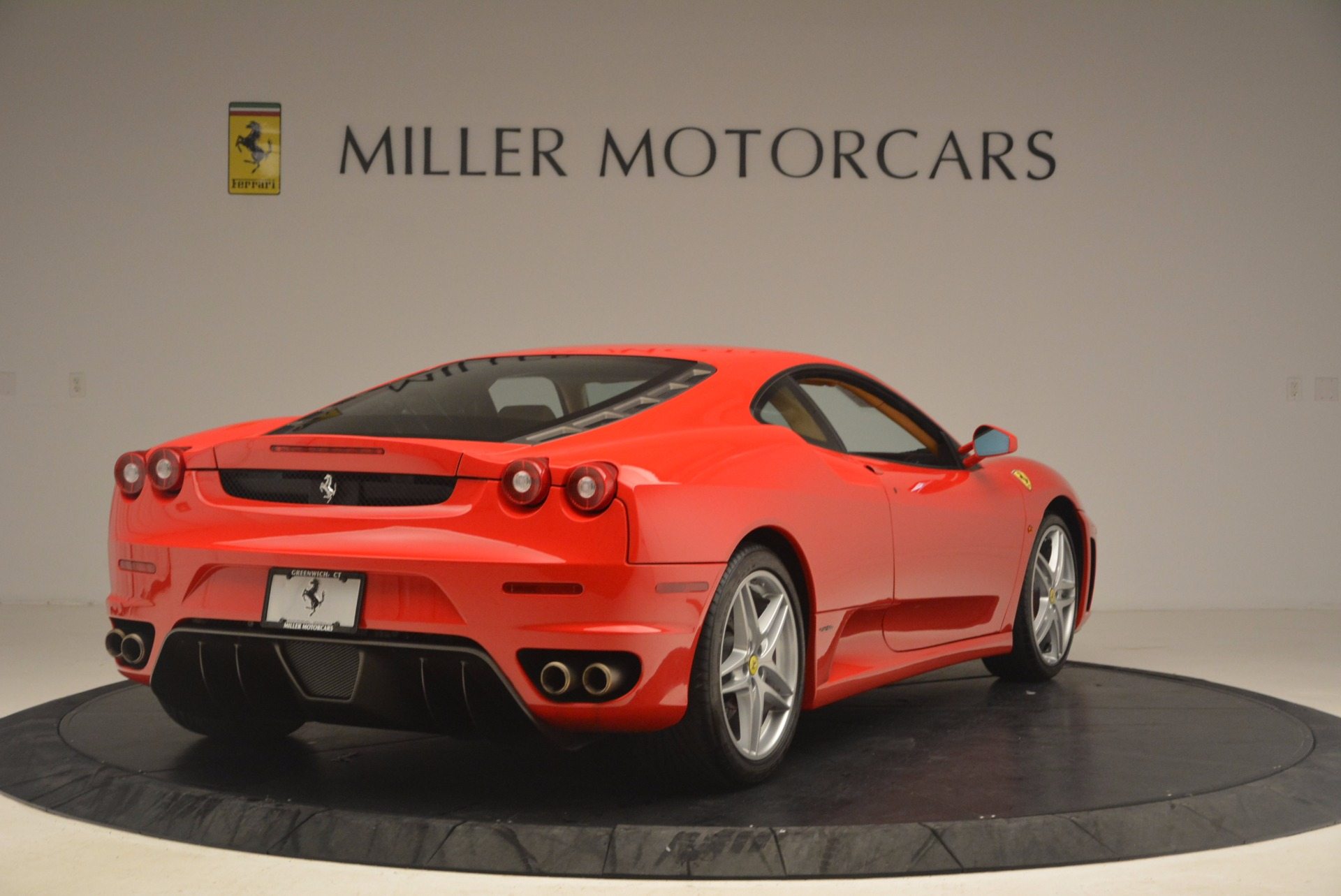 Used 2005 Ferrari F430  For Sale In Westport, CT 1184_p7