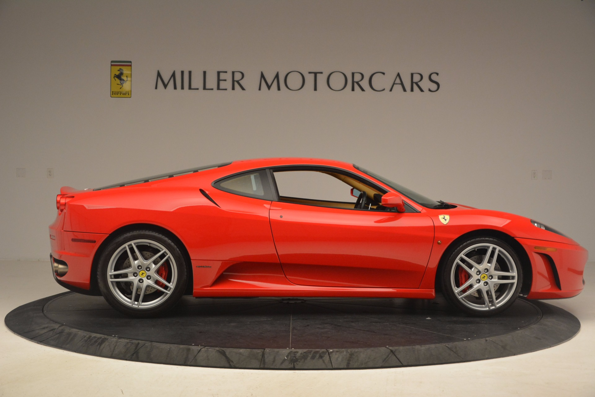 Used 2005 Ferrari F430  For Sale In Westport, CT 1184_p9