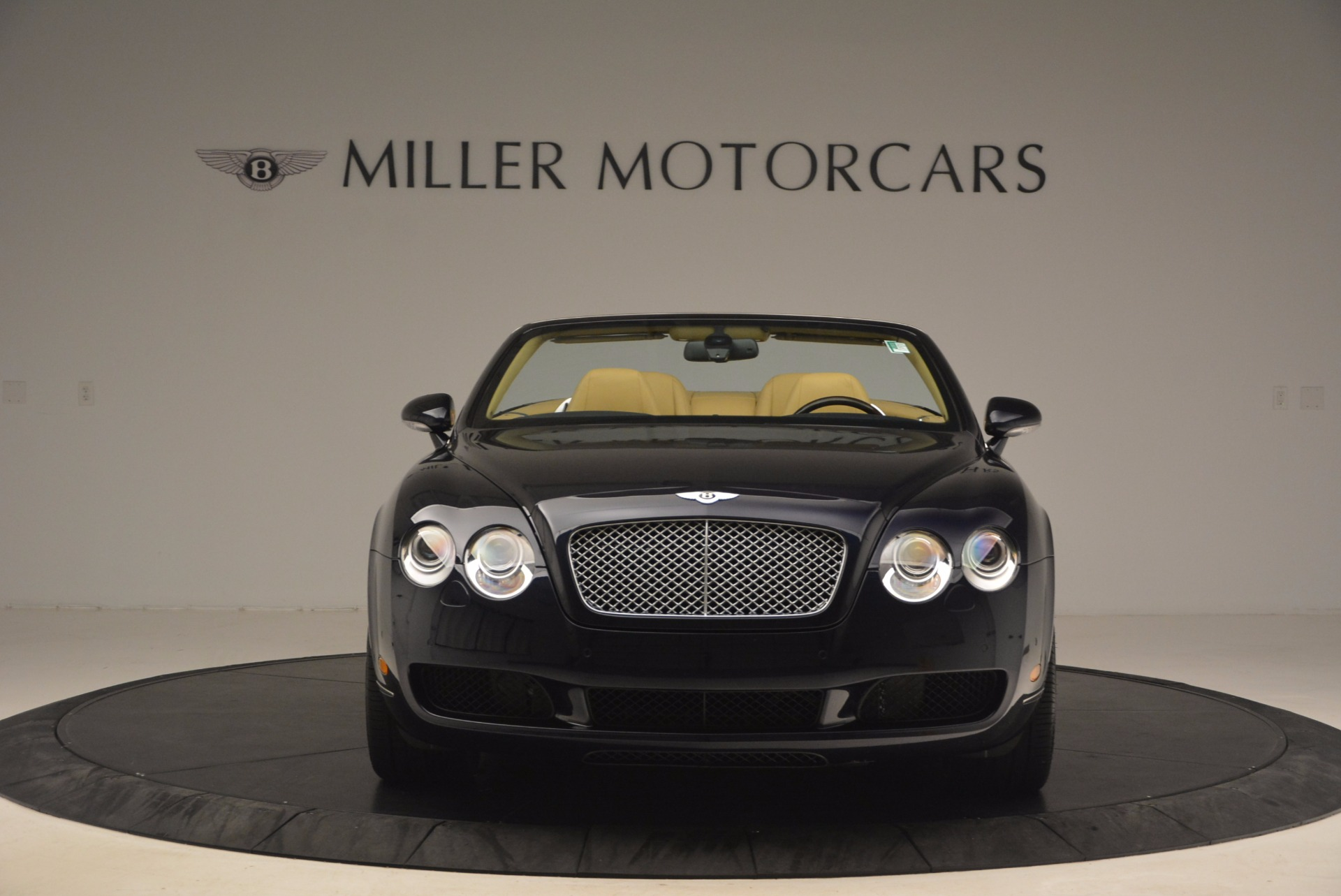 Used 2007 Bentley Continental GTC  For Sale In Westport, CT 1186_p12