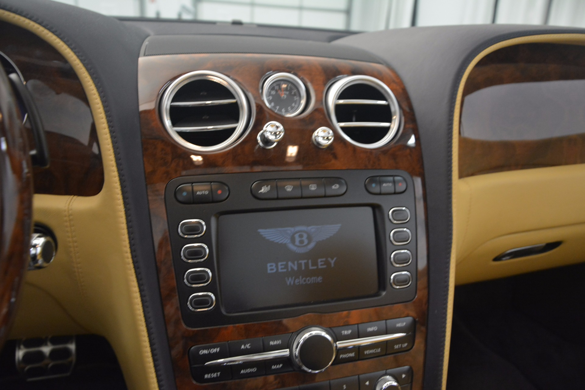 Used 2007 Bentley Continental GTC  For Sale In Westport, CT 1186_p42
