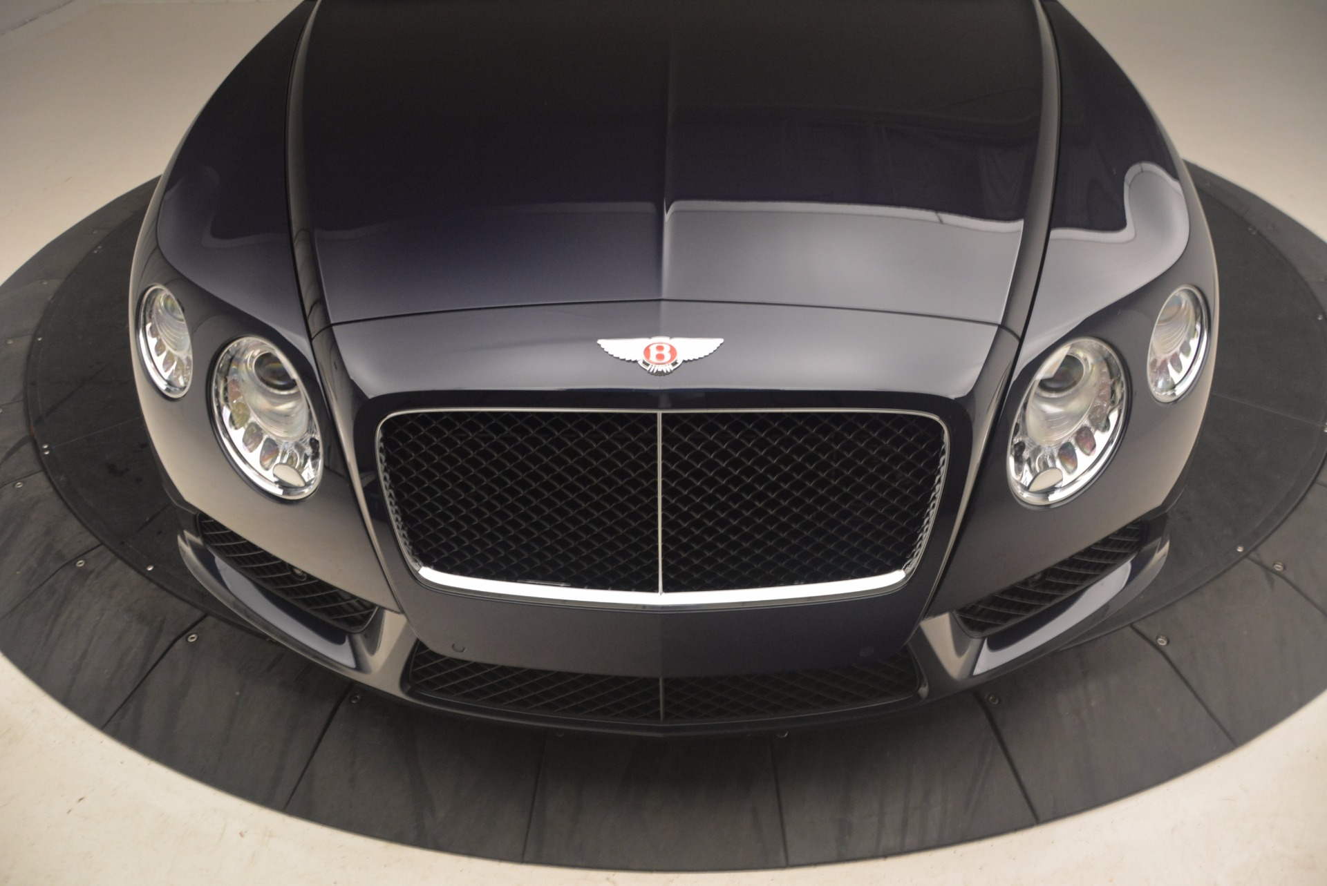 Used 2014 Bentley Continental GT V8 For Sale In Westport, CT 1187_p13