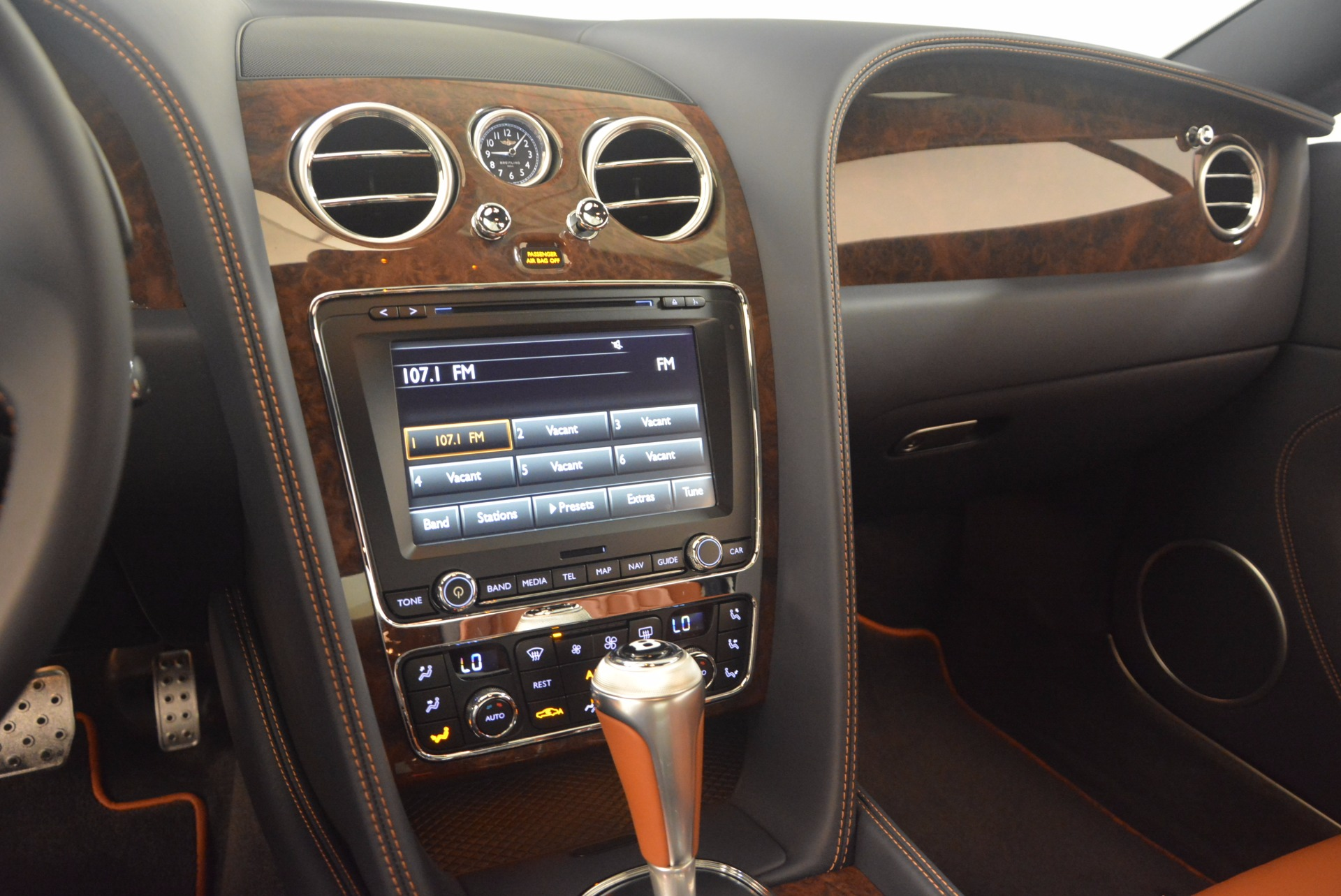 Used 2014 Bentley Continental GT V8 For Sale In Westport, CT 1187_p26