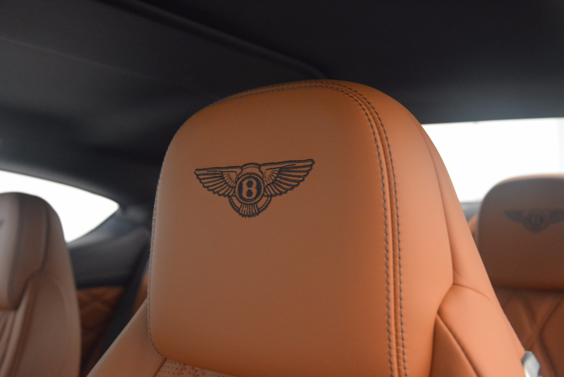Used 2014 Bentley Continental GT V8 For Sale In Westport, CT 1187_p29