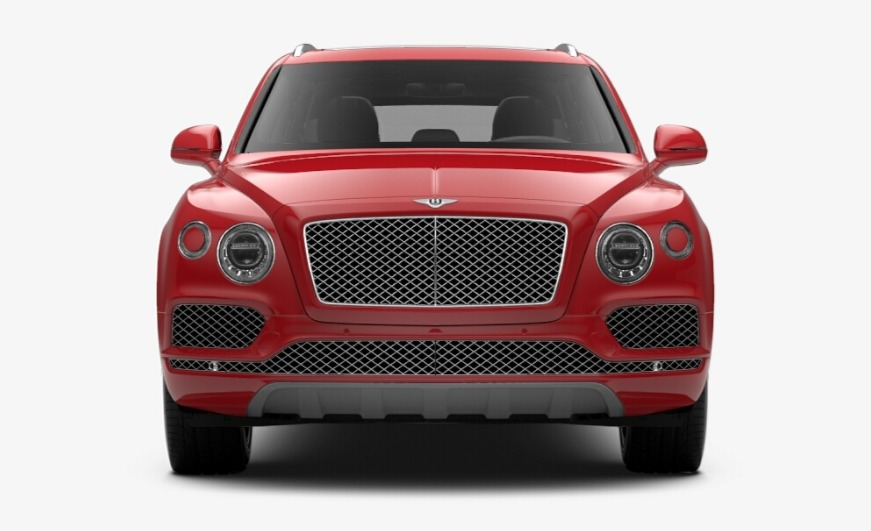 Used 2017 Bentley Bentayga  For Sale In Westport, CT 1189_p5