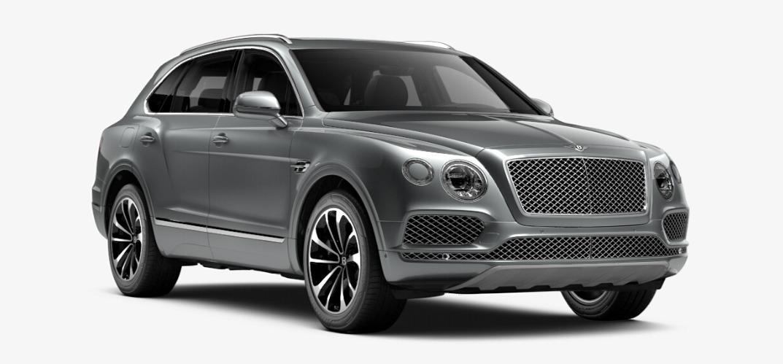 Used 2017 Bentley Bentayga  For Sale In Westport, CT 1190_main