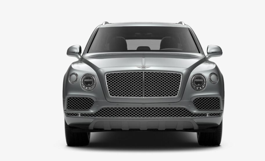 Used 2017 Bentley Bentayga  For Sale In Westport, CT 1190_p5