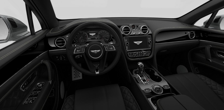 Used 2017 Bentley Bentayga  For Sale In Westport, CT 1190_p6