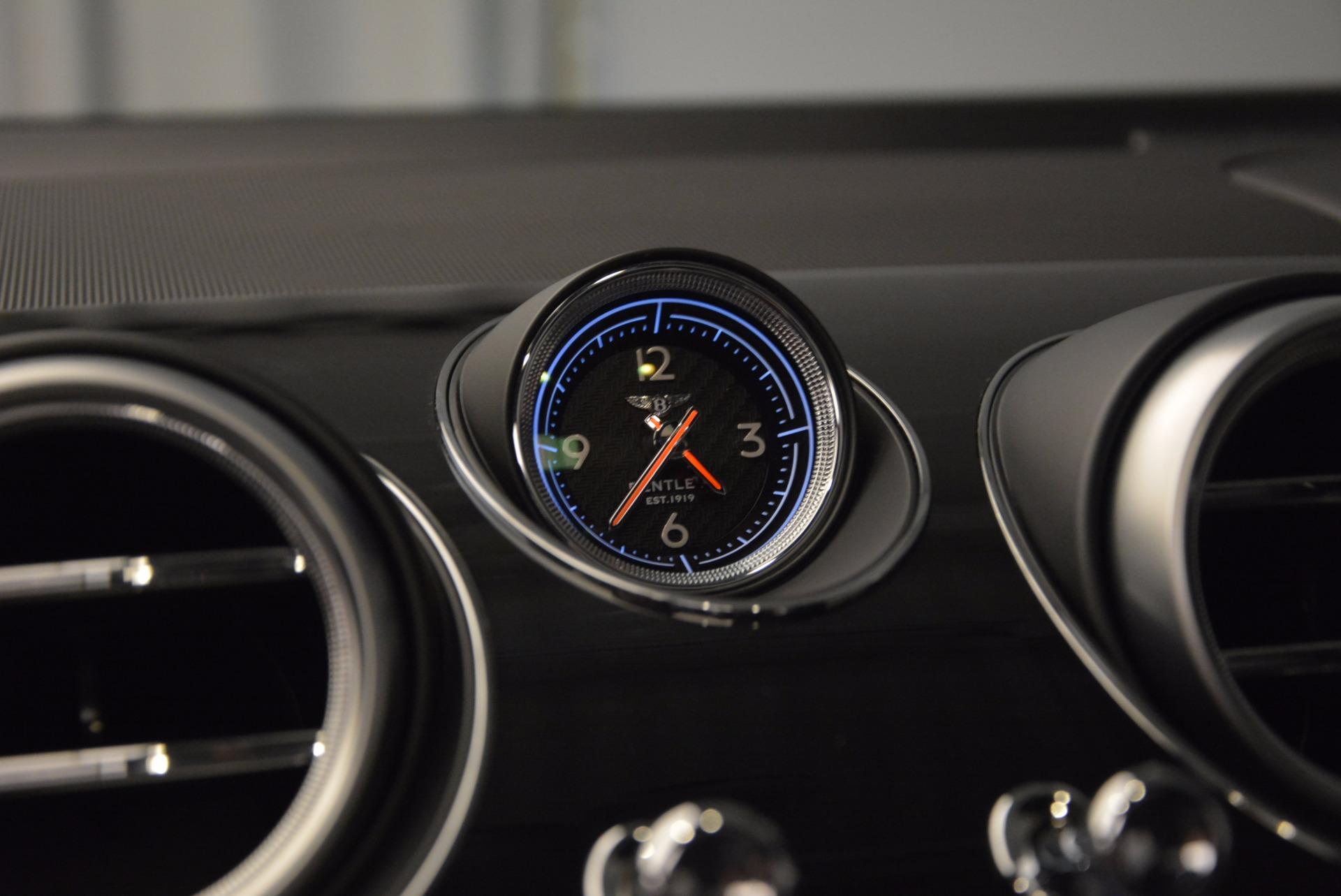 New 2017 Bentley Bentayga  For Sale In Westport, CT 1198_p28