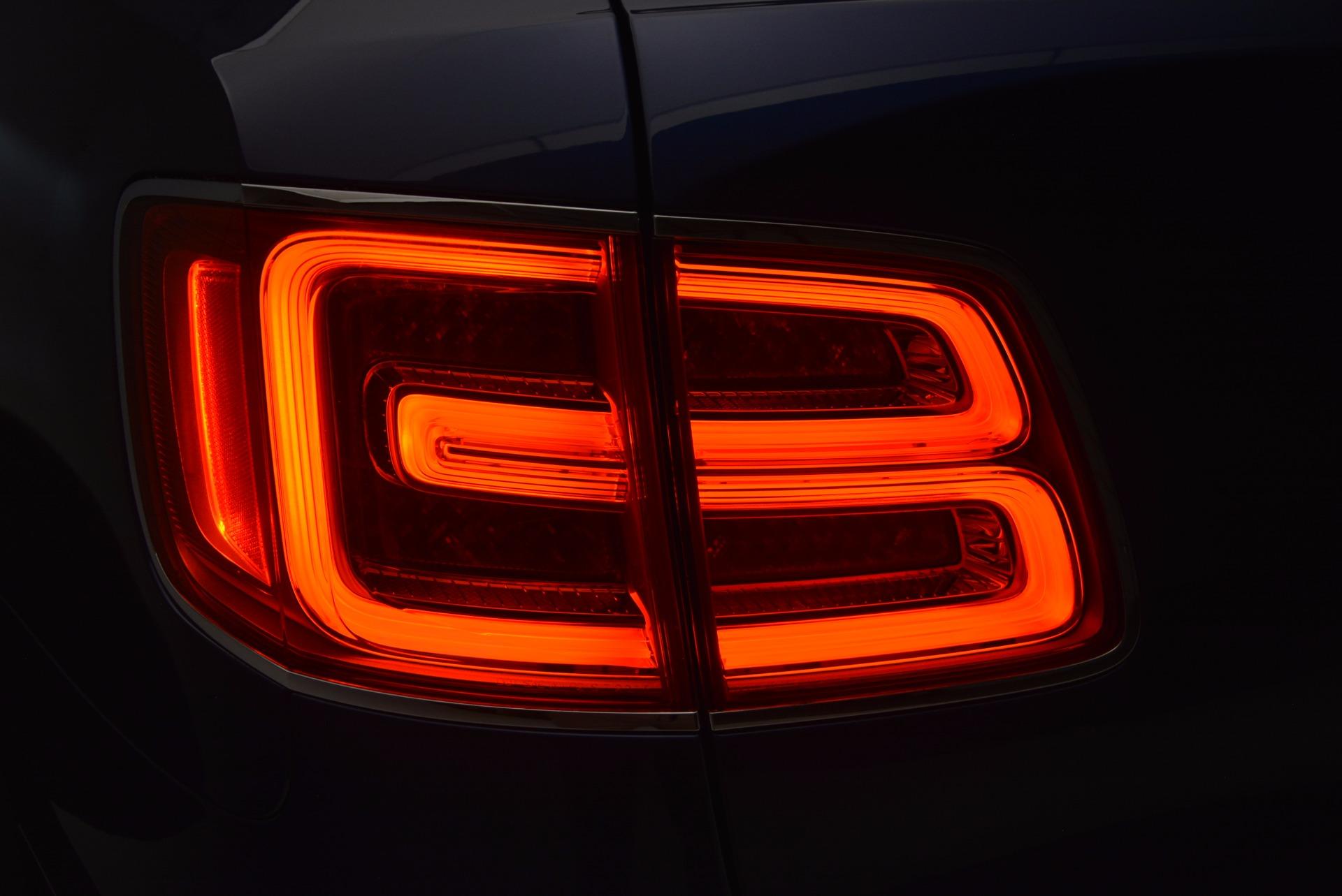 New 2017 Bentley Bentayga  For Sale In Westport, CT 1198_p32