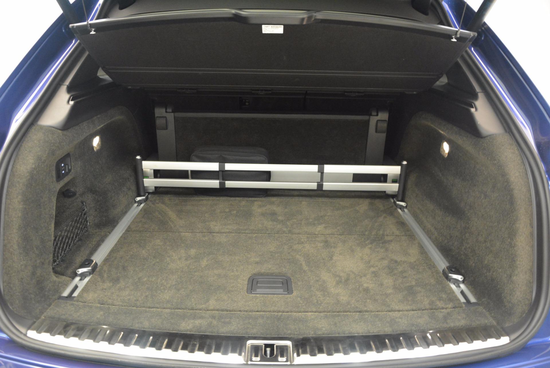 New 2017 Bentley Bentayga  For Sale In Westport, CT 1198_p33
