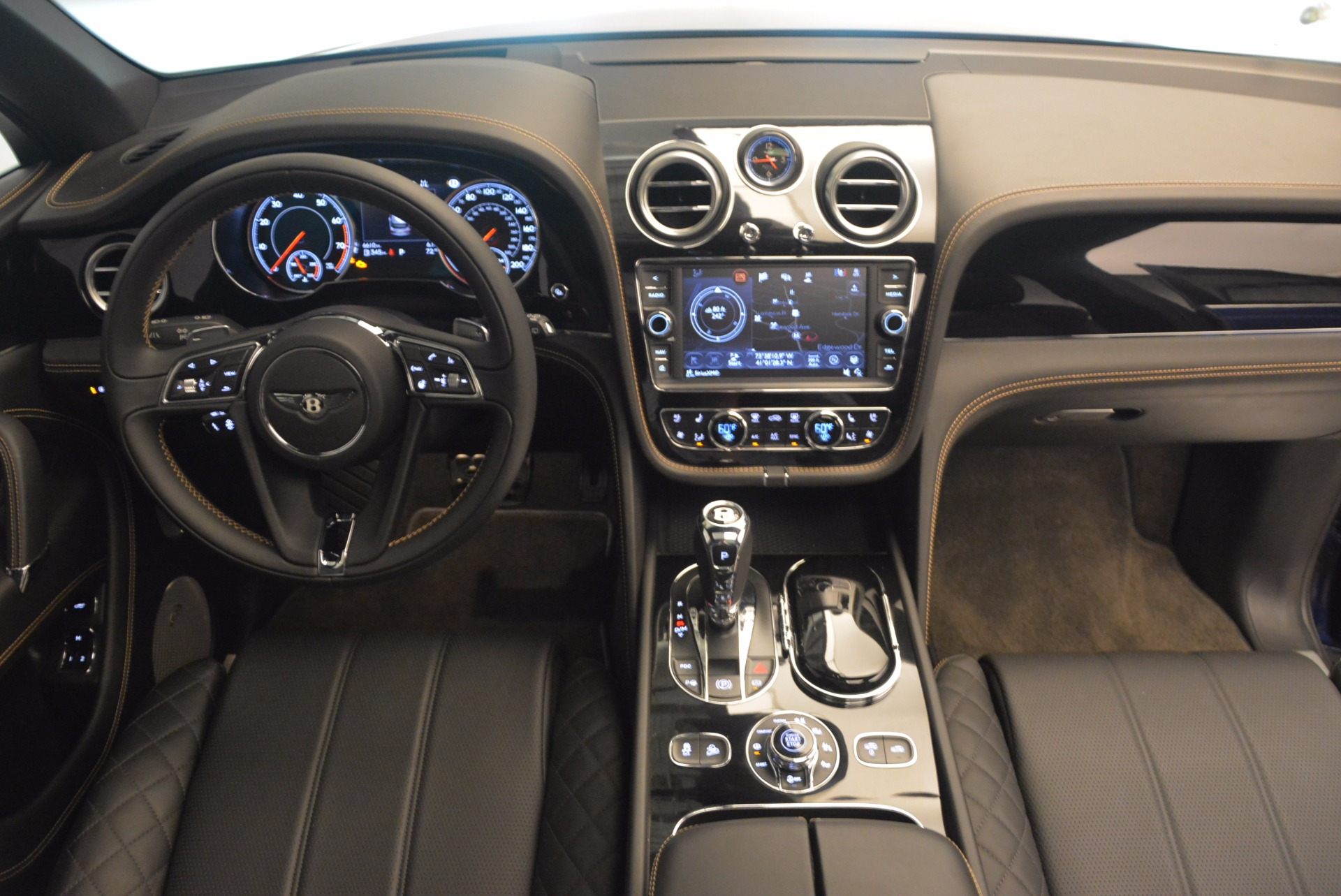 New 2017 Bentley Bentayga  For Sale In Westport, CT 1198_p43