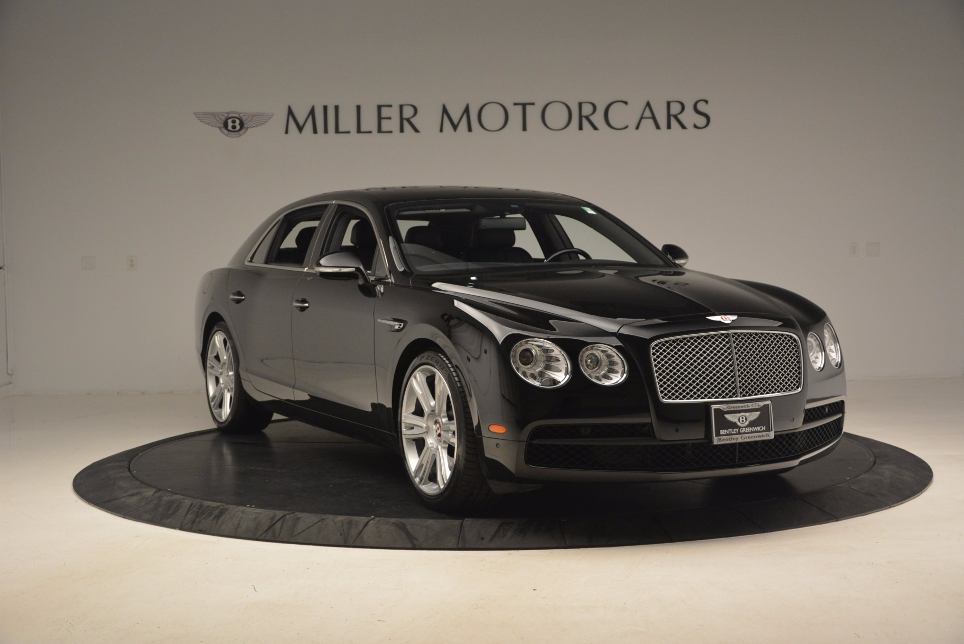 Used 2015 Bentley Flying Spur V8 For Sale In Westport, CT 1199_p11
