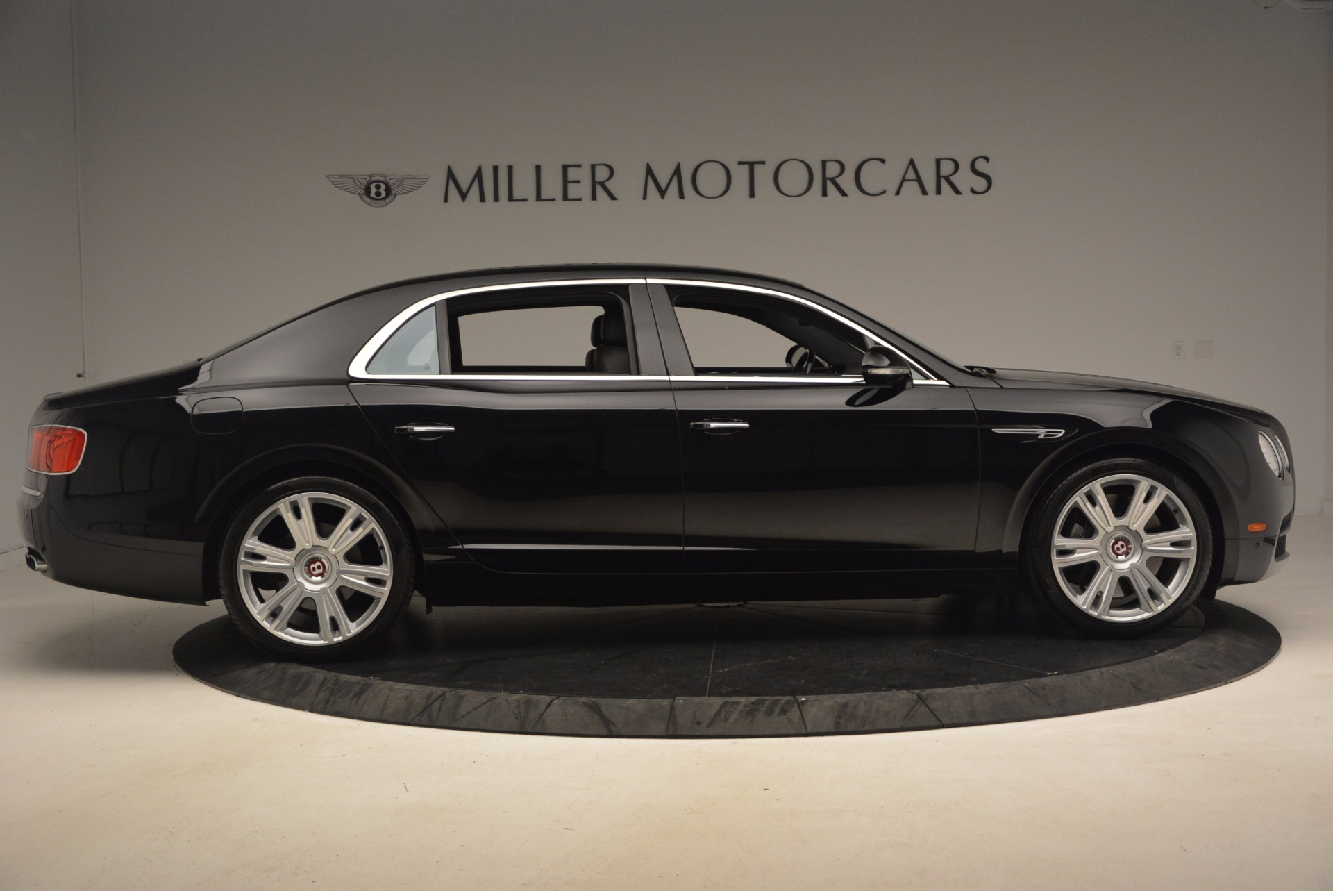 Used 2015 Bentley Flying Spur V8 For Sale In Westport, CT 1199_p9