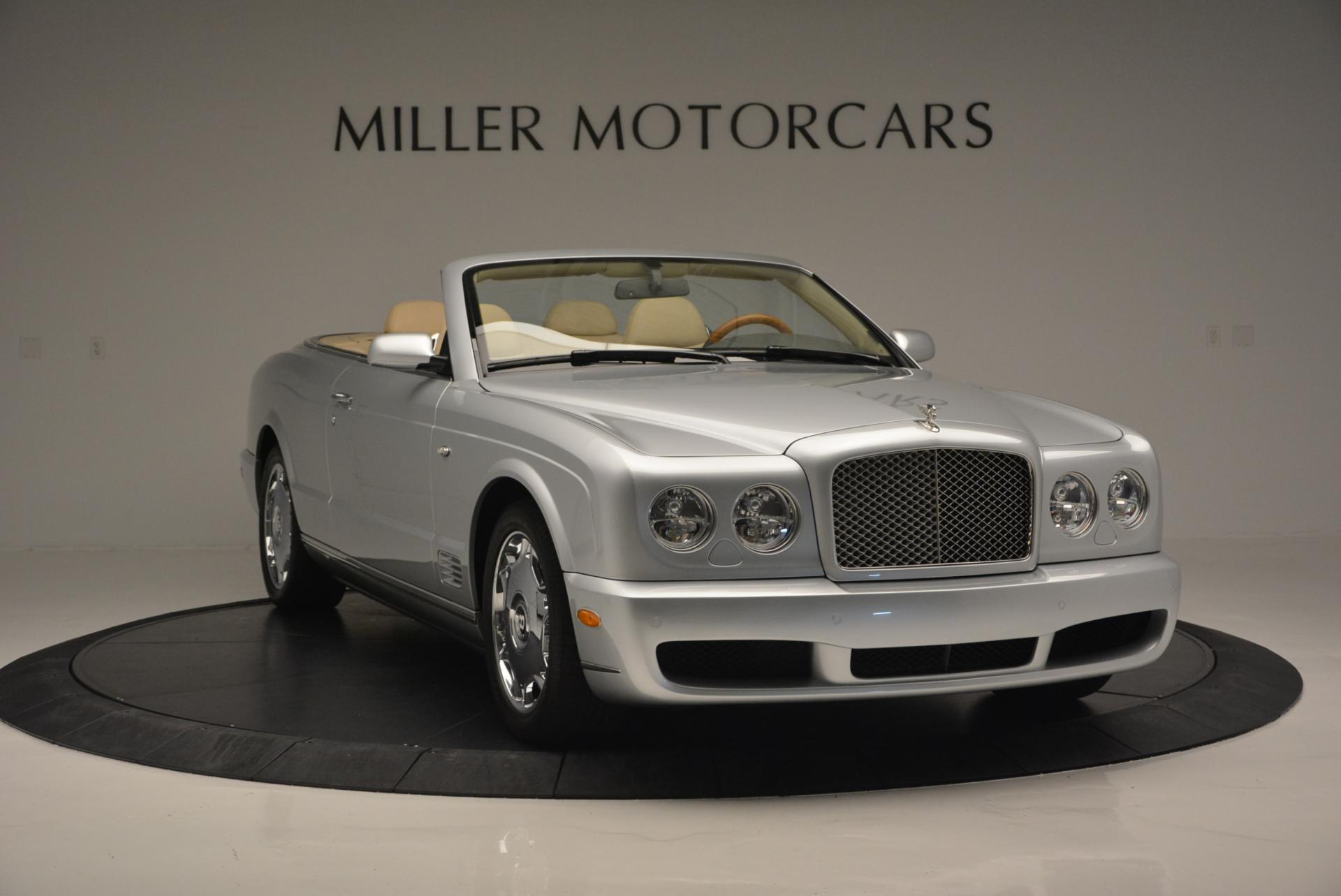 Used 2008 Bentley Azure  For Sale In Westport, CT 12_p13