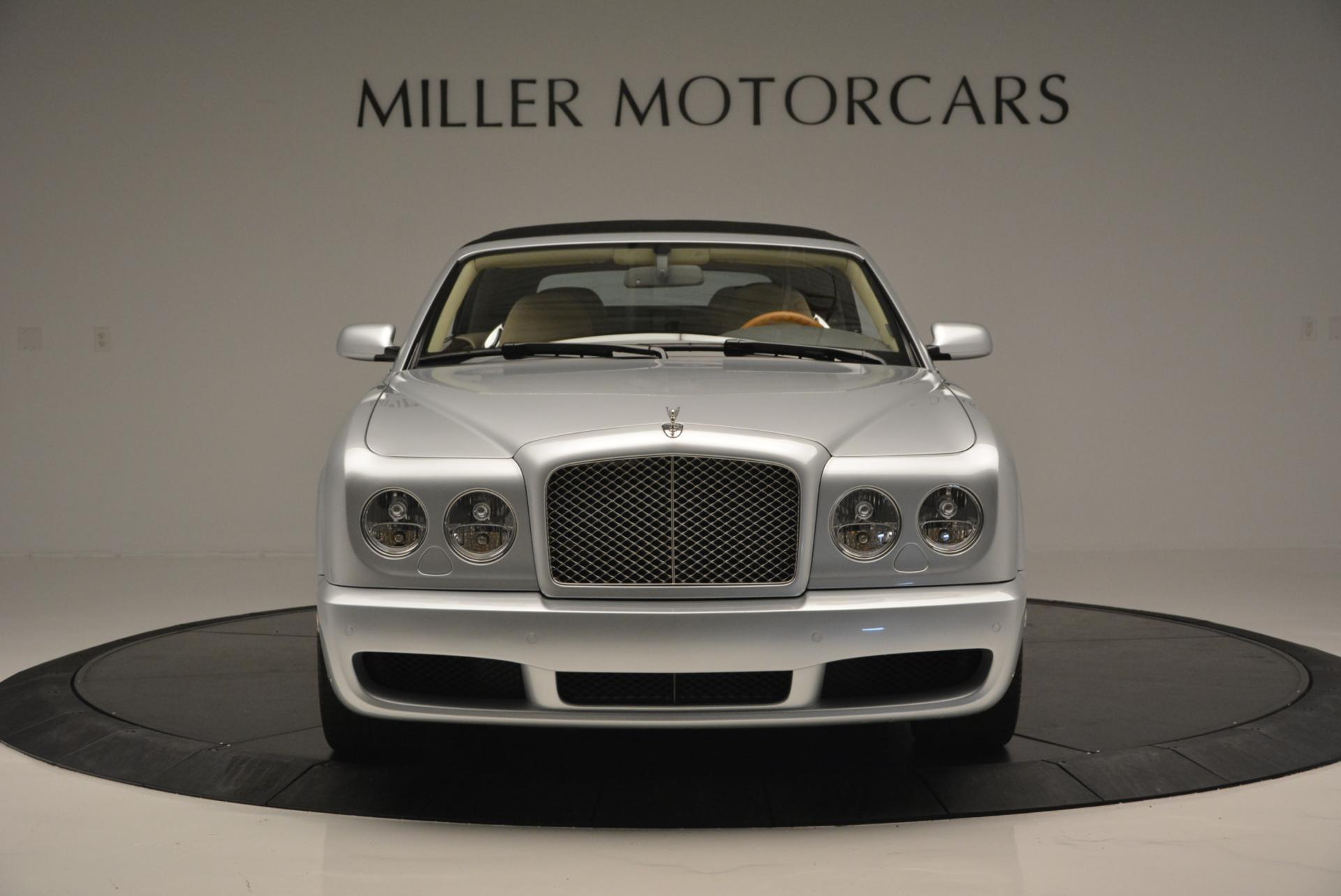 Used 2008 Bentley Azure  For Sale In Westport, CT 12_p15