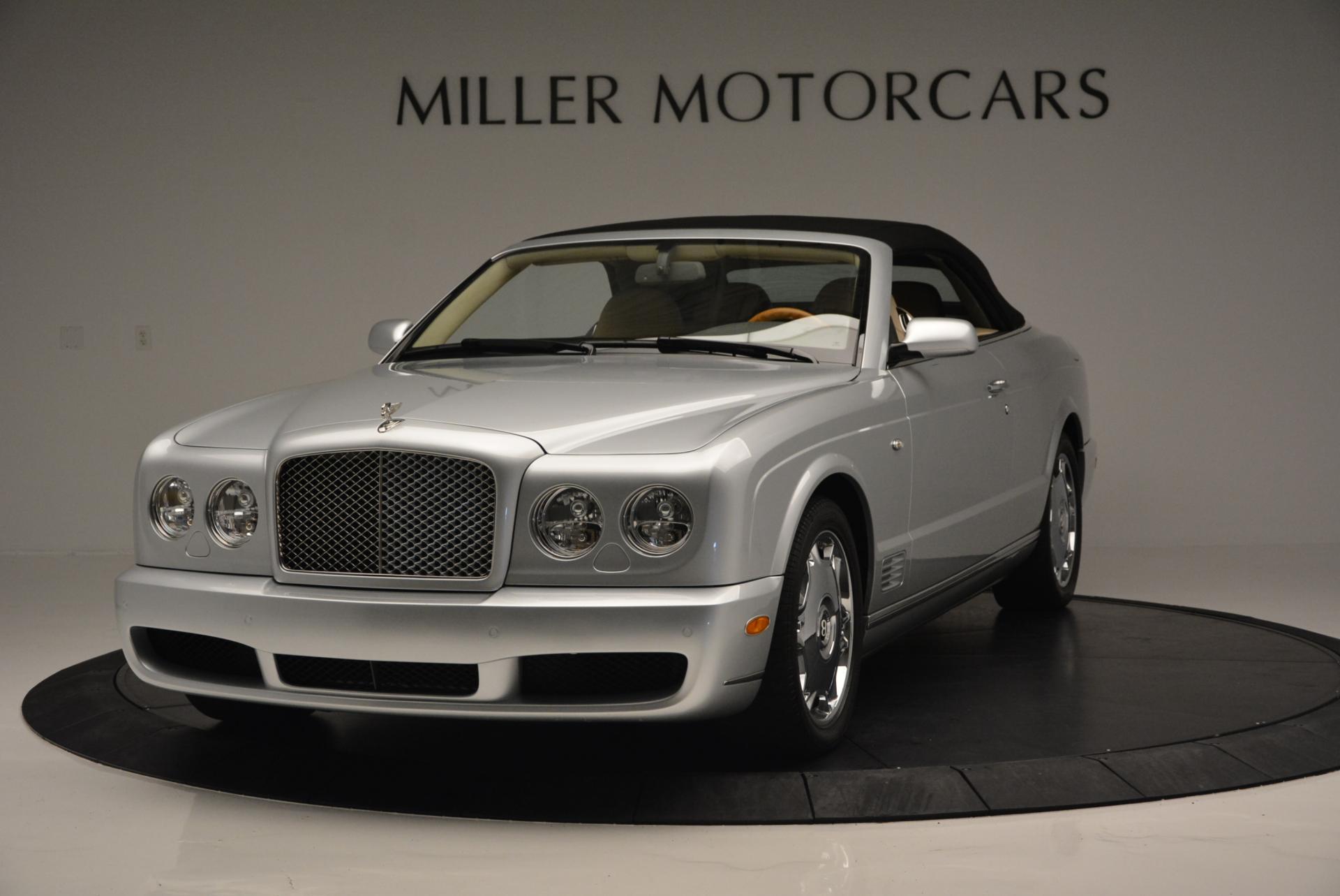 Used 2008 Bentley Azure  For Sale In Westport, CT 12_p16