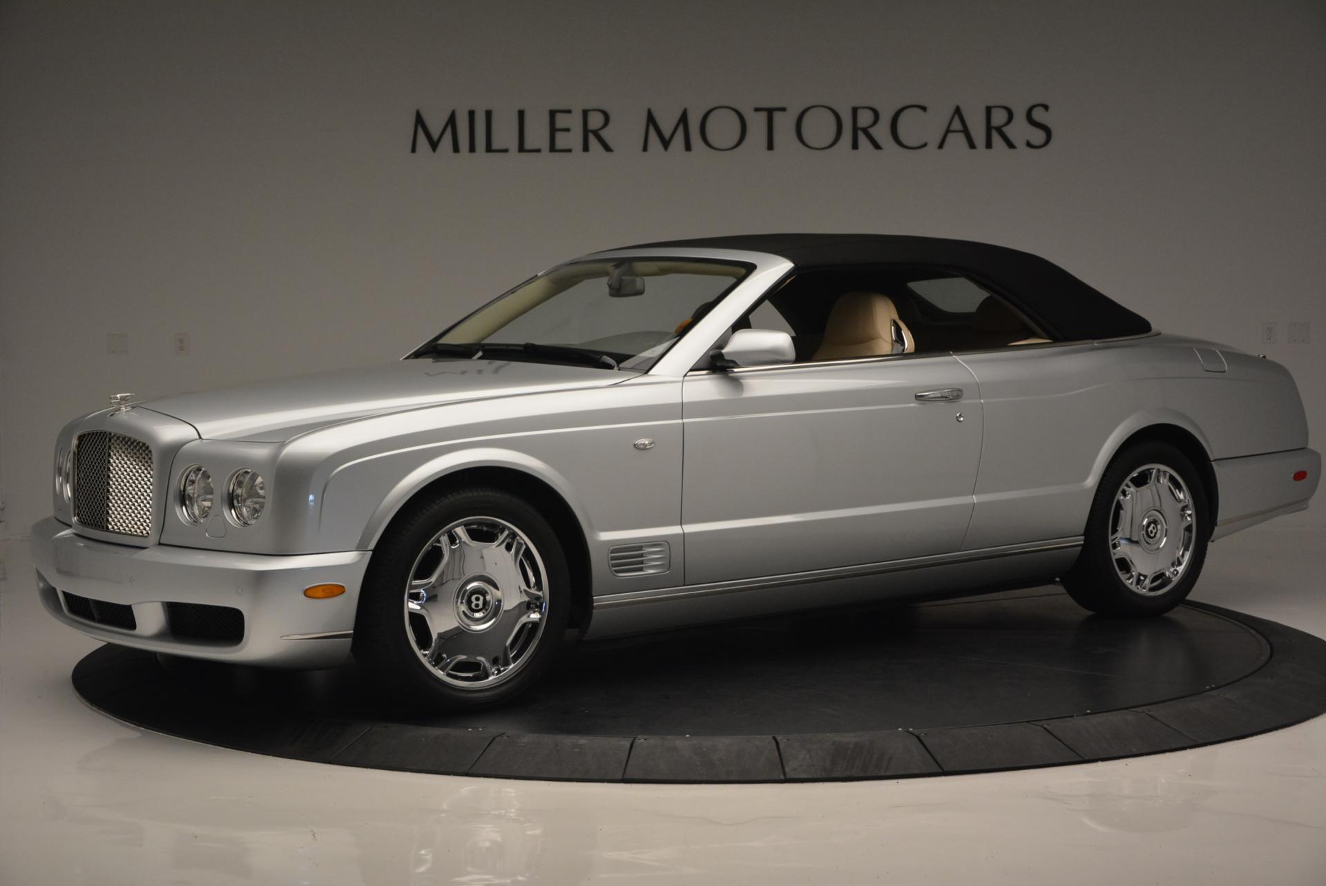 Used 2008 Bentley Azure  For Sale In Westport, CT 12_p18