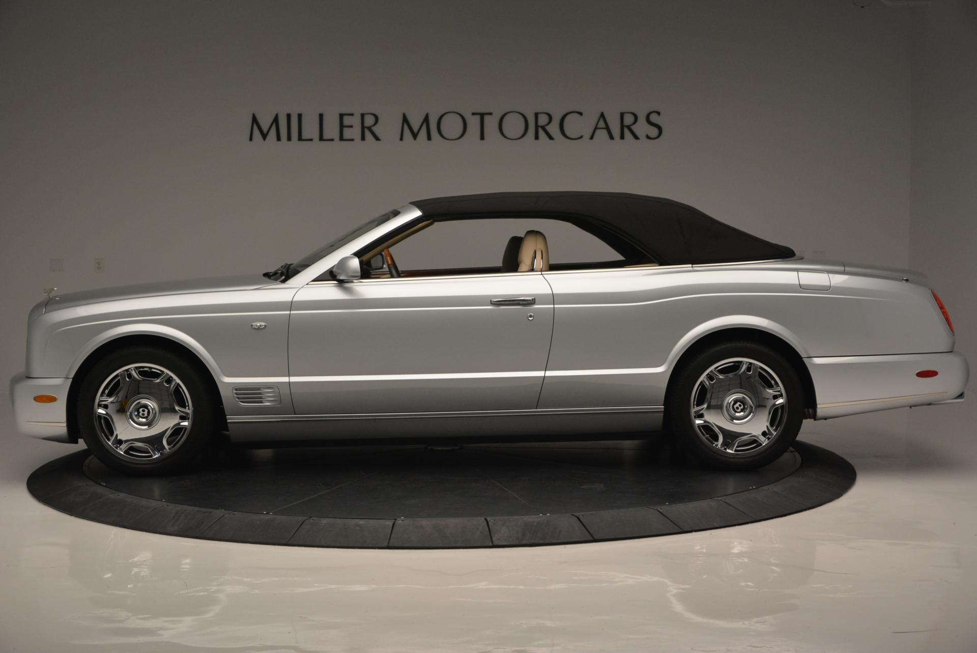 Used 2008 Bentley Azure  For Sale In Westport, CT 12_p19