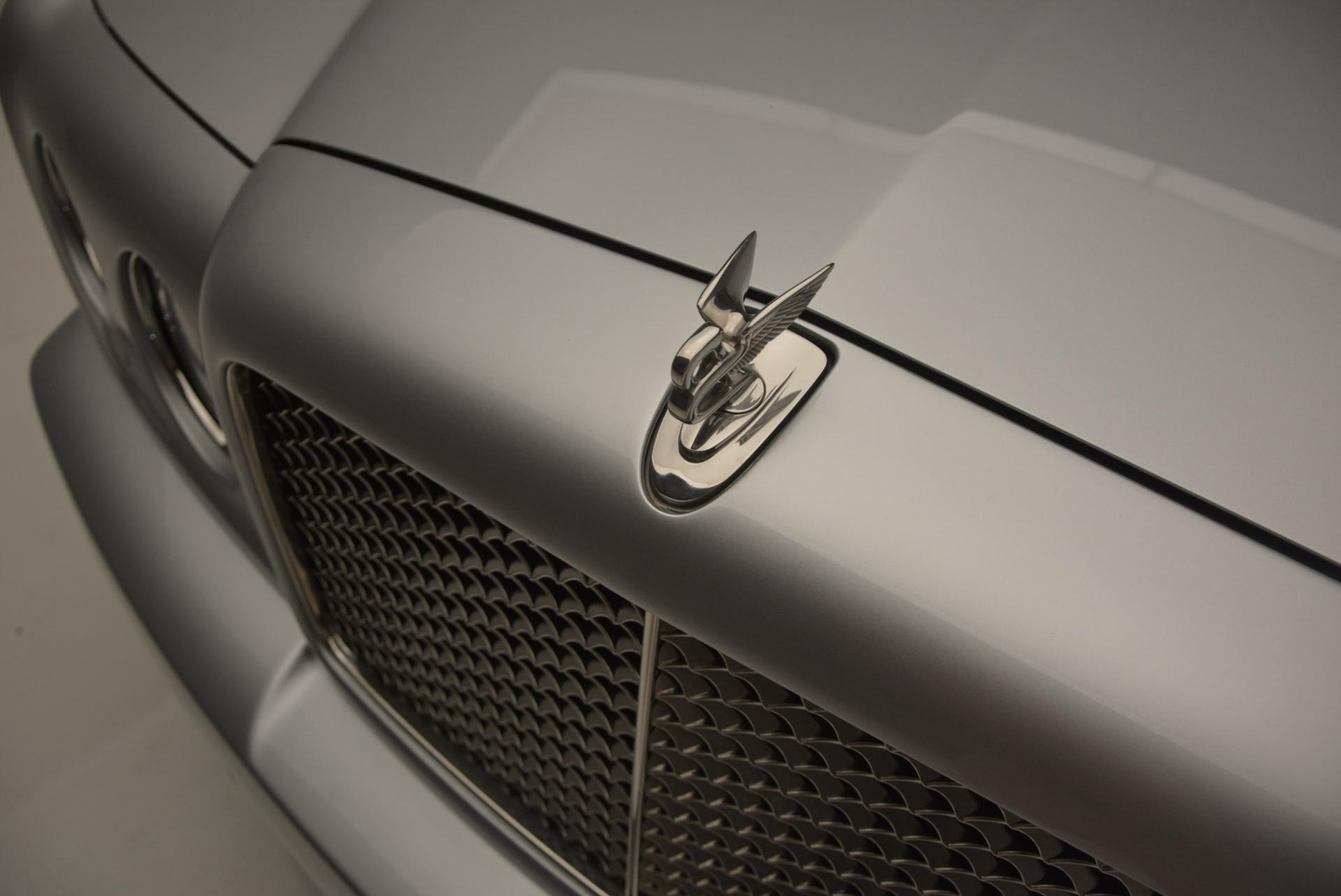 Used 2008 Bentley Azure  For Sale In Westport, CT 12_p30