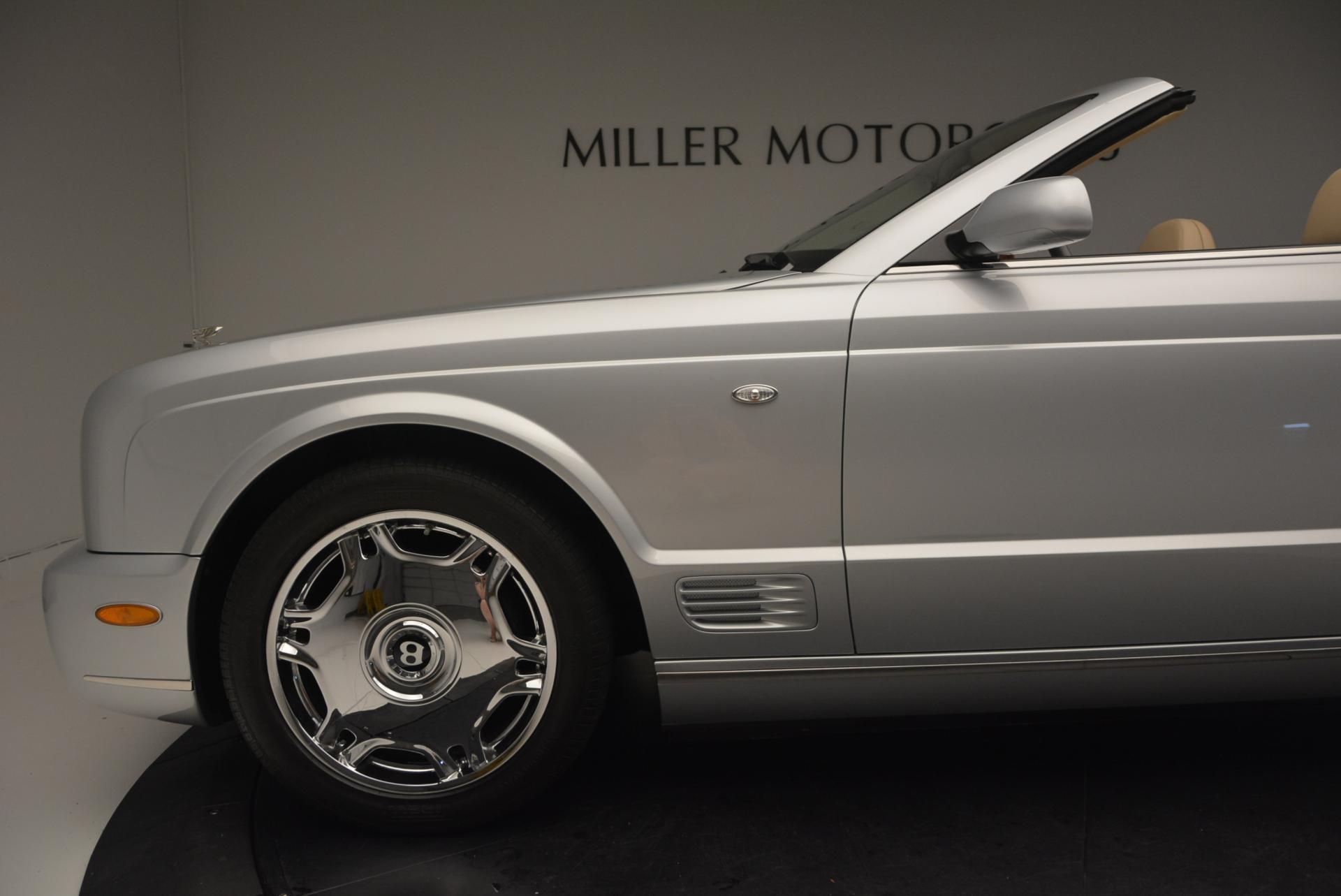 Used 2008 Bentley Azure  For Sale In Westport, CT 12_p34