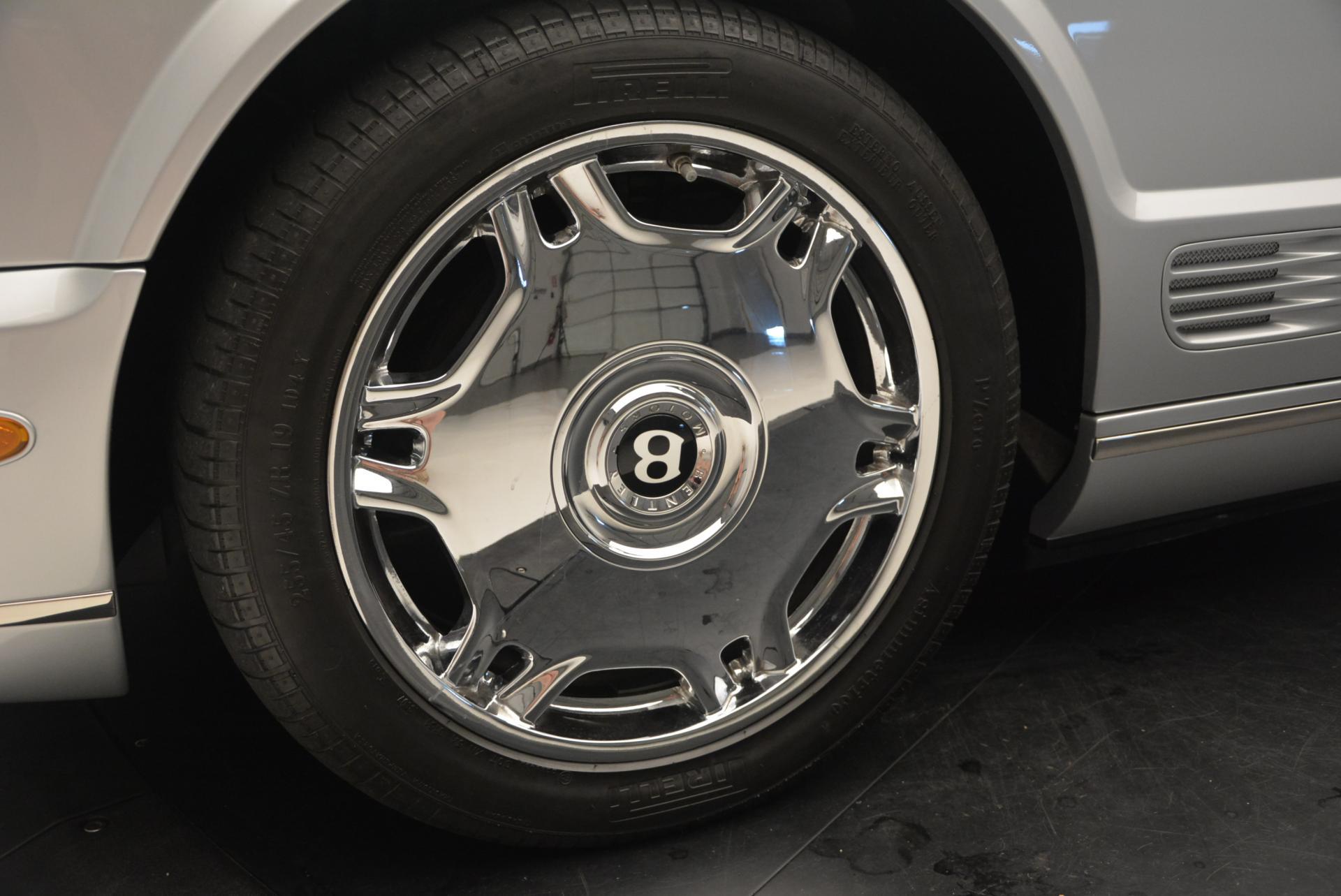 Used 2008 Bentley Azure  For Sale In Westport, CT 12_p35