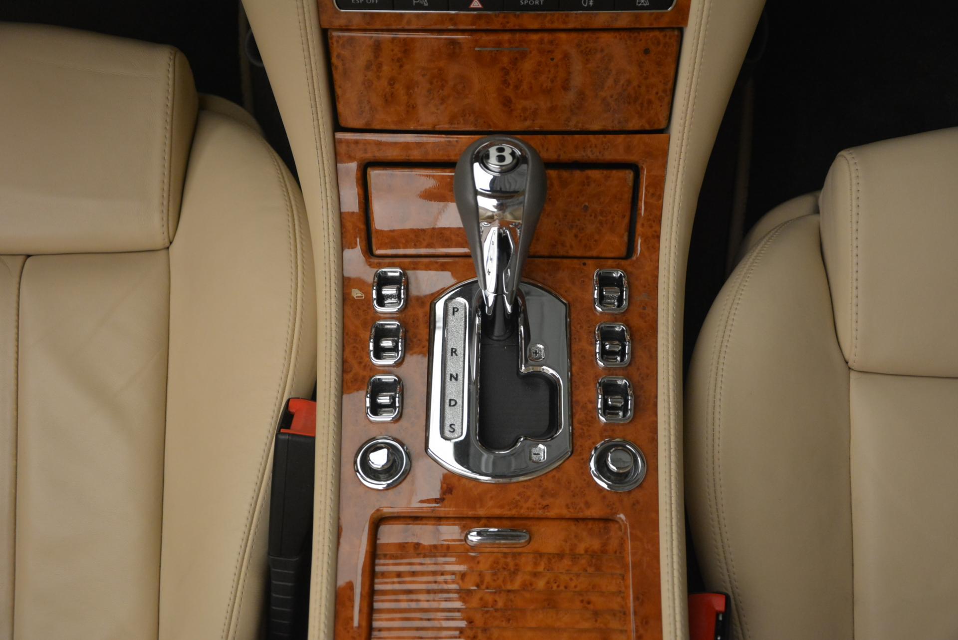 Used 2008 Bentley Azure  For Sale In Westport, CT 12_p45