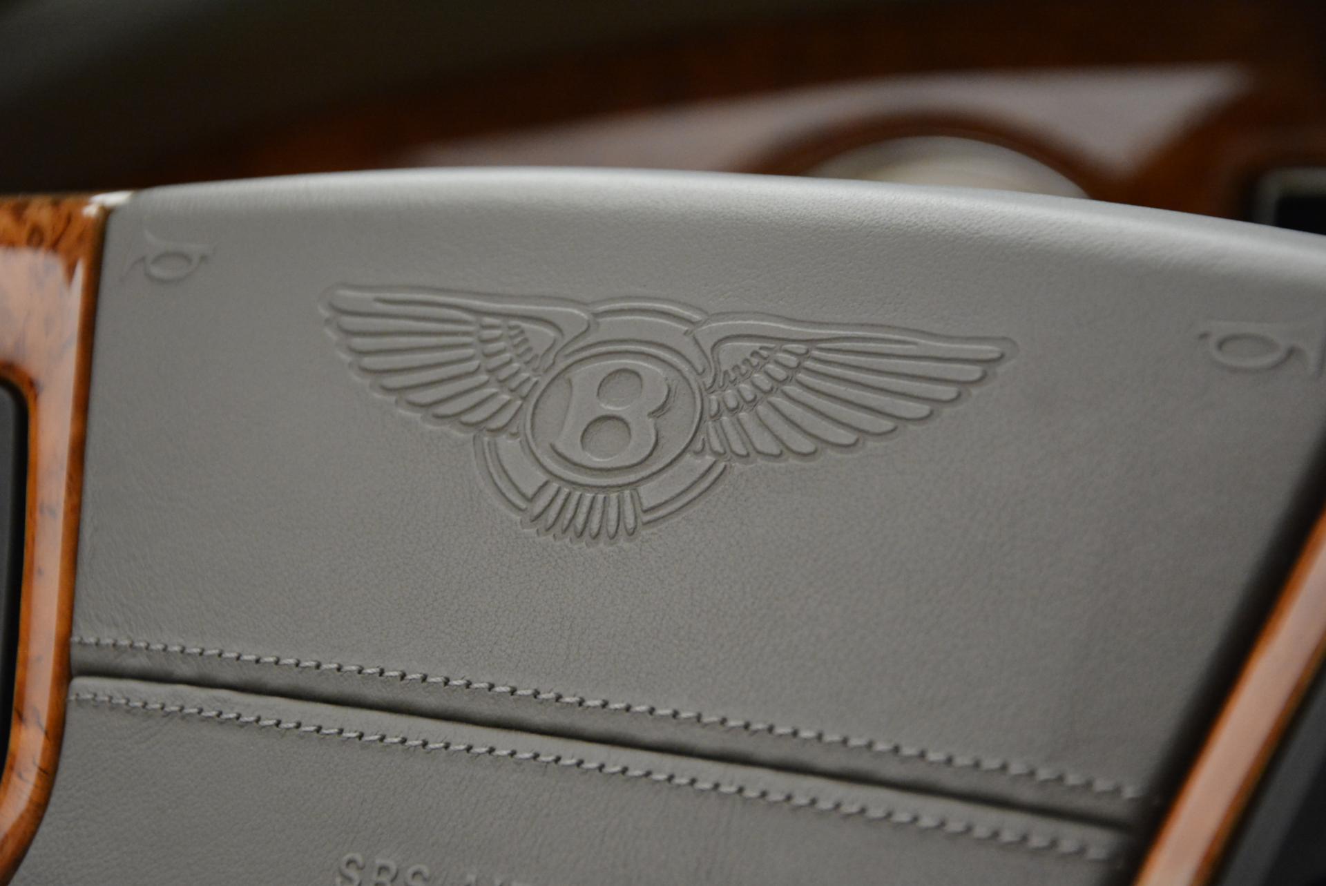 Used 2008 Bentley Azure  For Sale In Westport, CT 12_p48