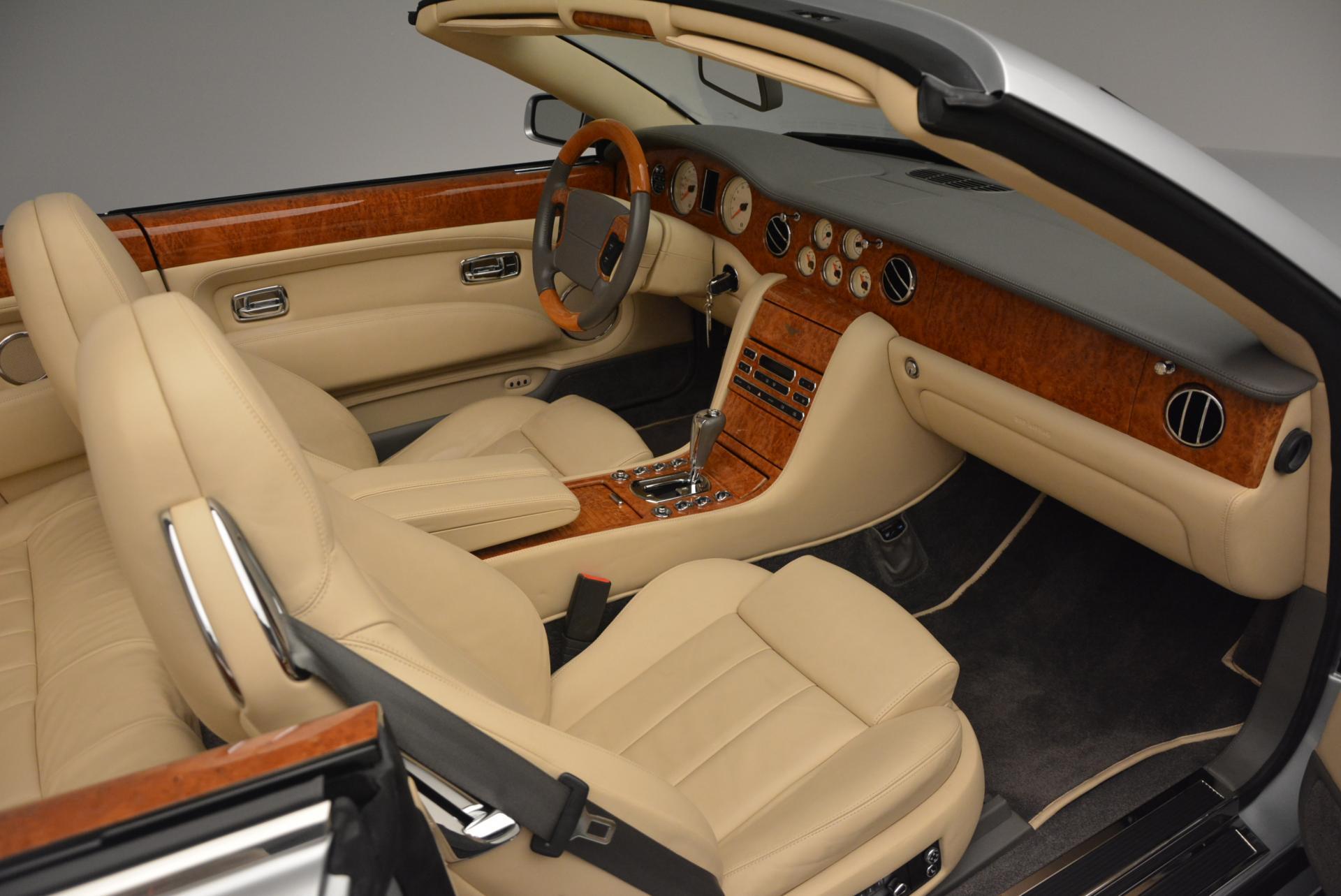 Used 2008 Bentley Azure  For Sale In Westport, CT 12_p50