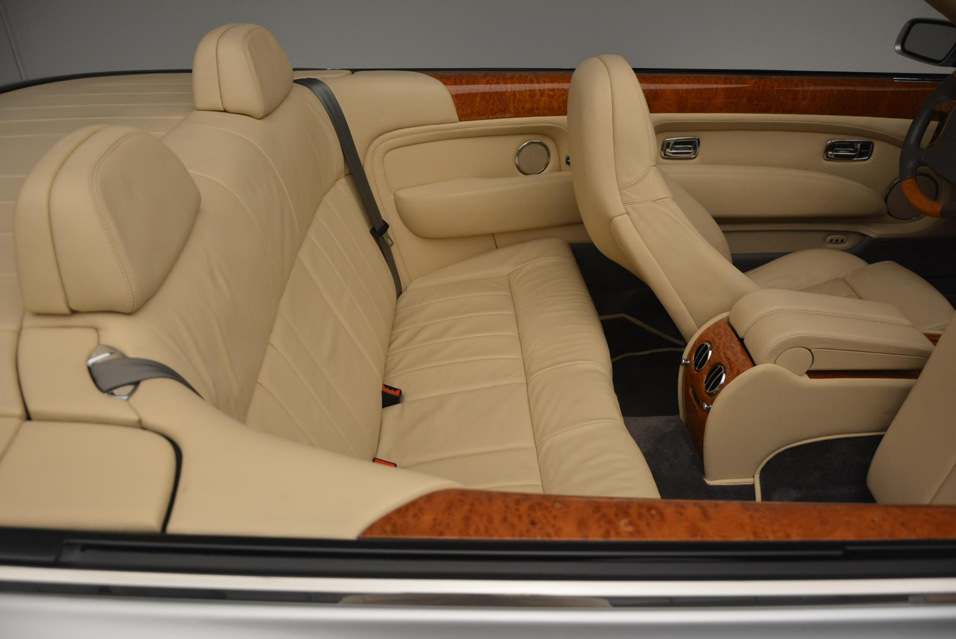 Used 2008 Bentley Azure  For Sale In Westport, CT 12_p54