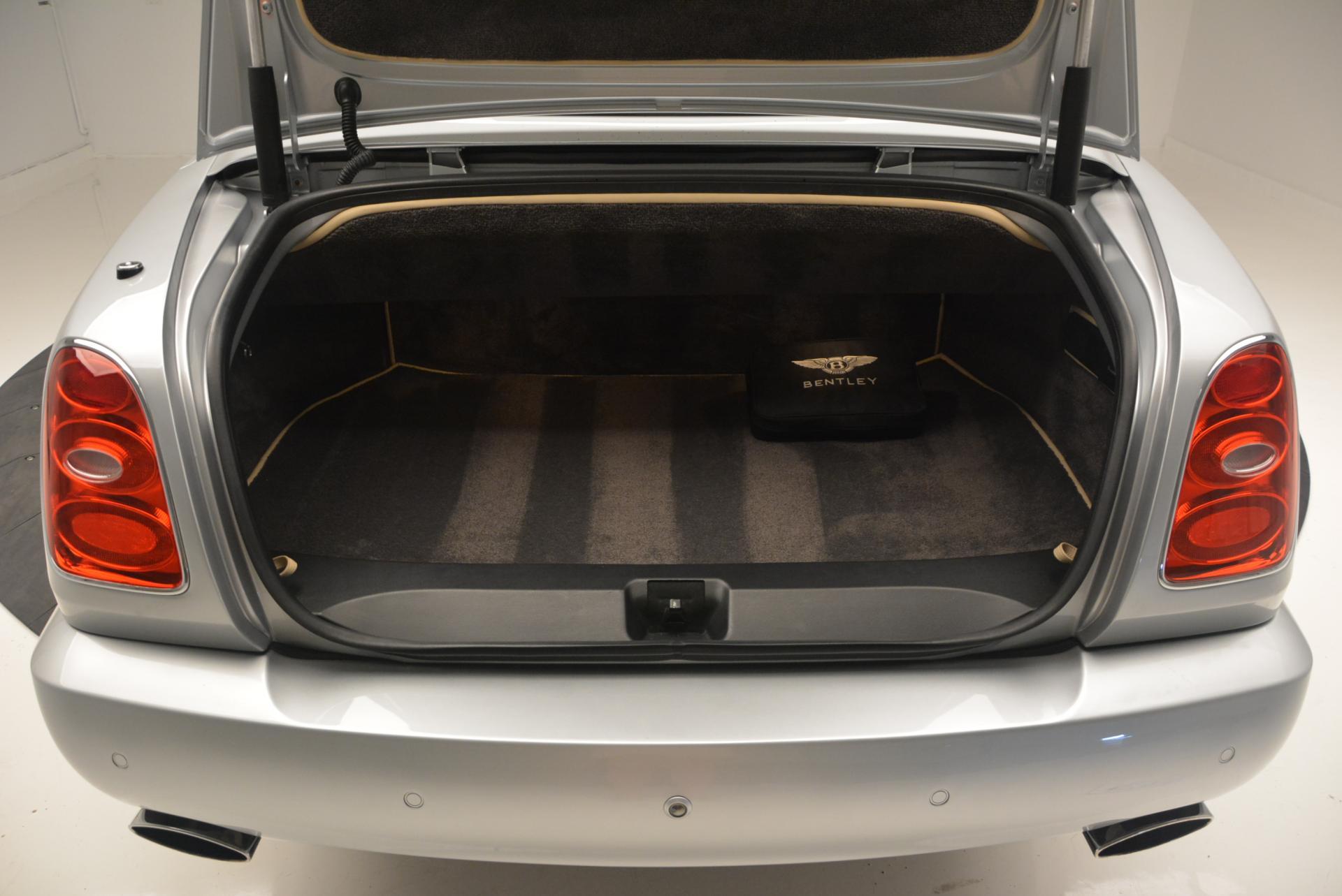 Used 2008 Bentley Azure  For Sale In Westport, CT 12_p57