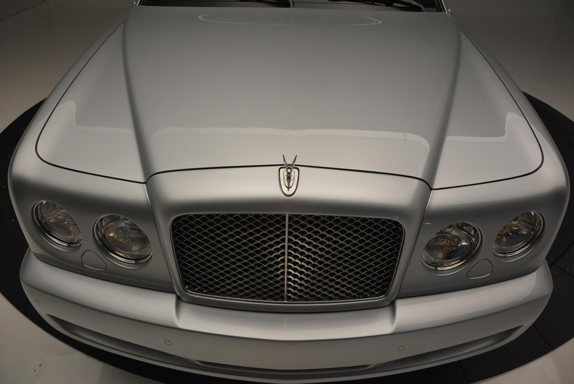 Used 2008 Bentley Azure  For Sale In Westport, CT 12_p59