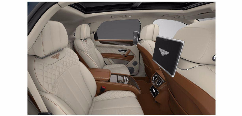 Used 2017 Bentley Bentayga W12 For Sale In Westport, CT 1201_p7