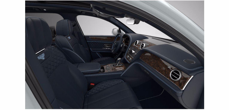 Used 2017 Bentley Bentayga W12 For Sale In Westport, CT 1202_p6