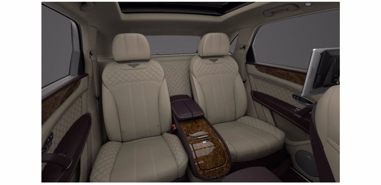 Used 2017 Bentley Bentayga W12 For Sale In Westport, CT 1203_p8