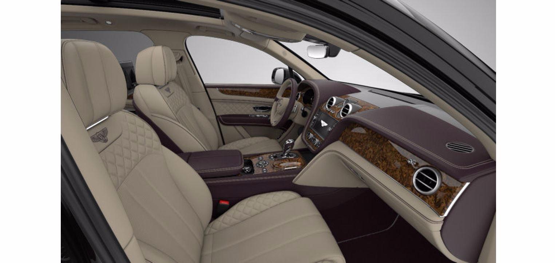 Used 2017 Bentley Bentayga W12 For Sale In Westport, CT 1204_p6