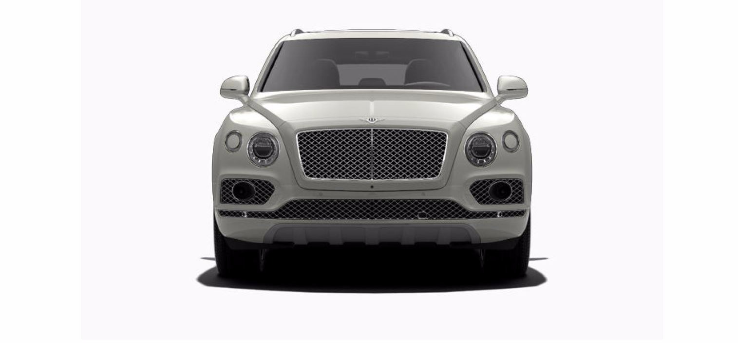 Used 2017 Bentley Bentayga W12 For Sale In Westport, CT 1207_p2