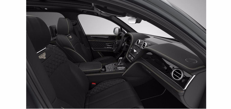 Used 2017 Bentley Bentayga W12 For Sale In Westport, CT 1208_p6