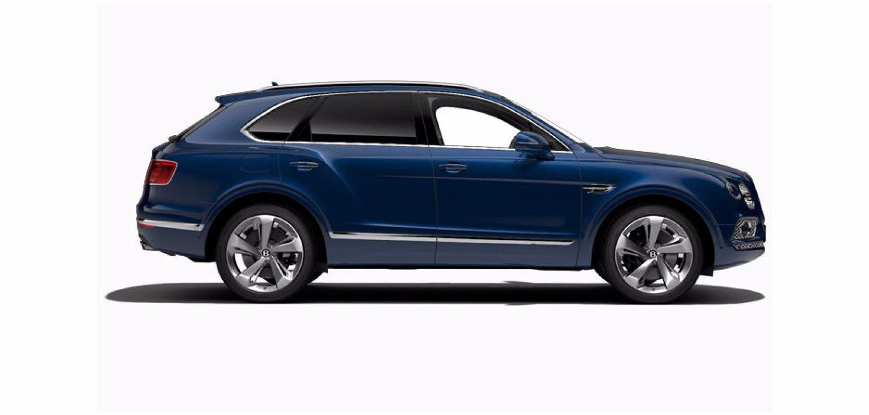 Used 2017 Bentley Bentayga W12 For Sale In Westport, CT 1210_p3