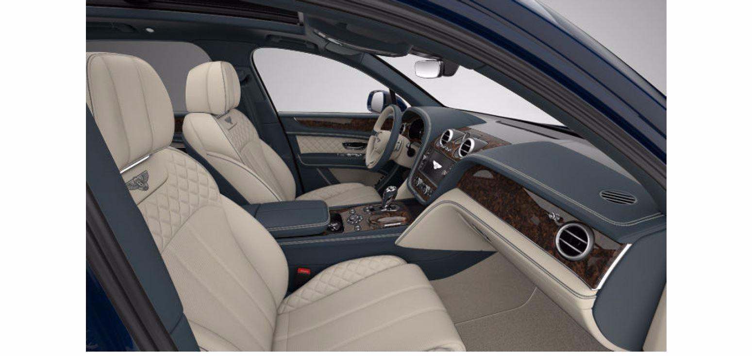 Used 2017 Bentley Bentayga W12 For Sale In Westport, CT 1210_p6