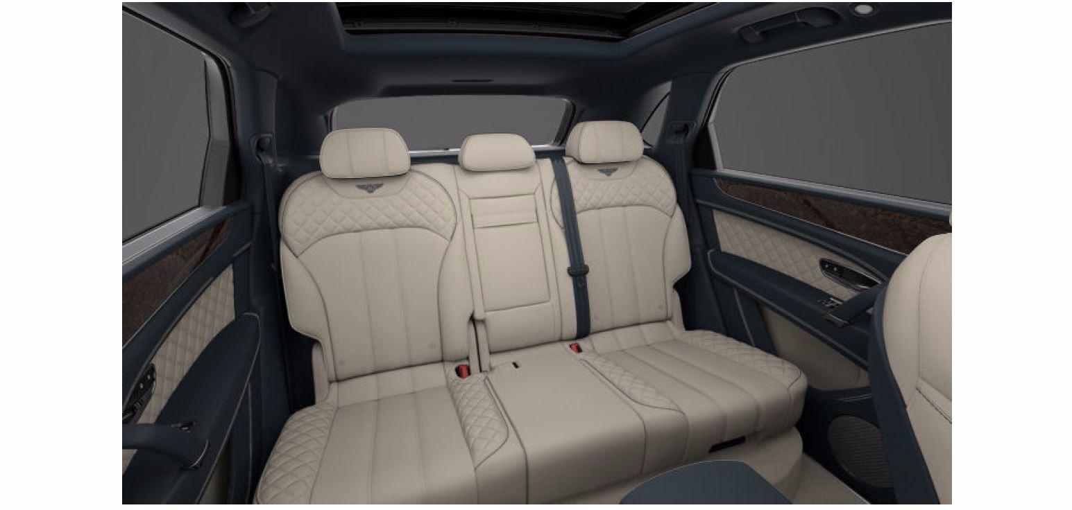 Used 2017 Bentley Bentayga W12 For Sale In Westport, CT 1210_p8