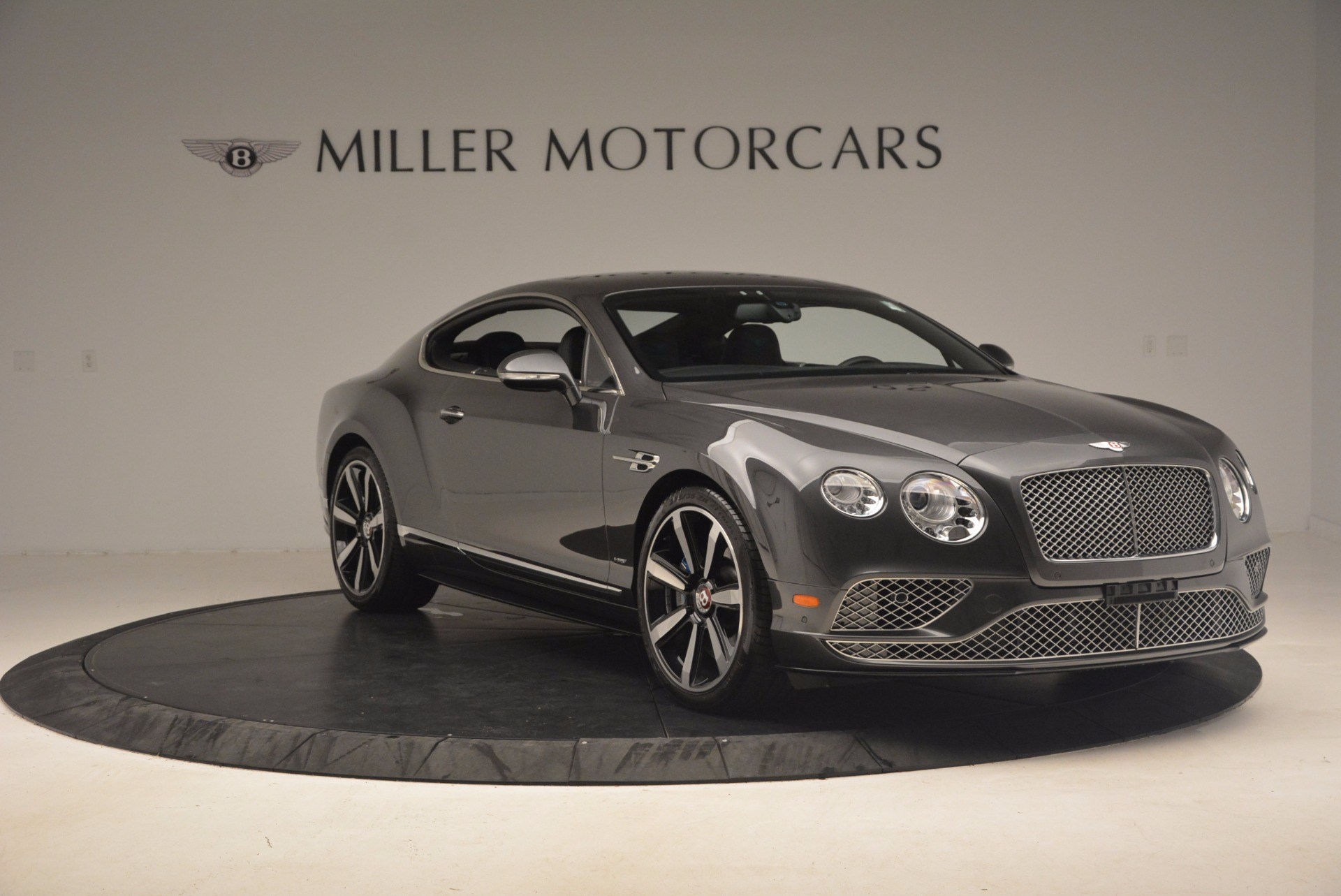 Used 2016 Bentley Continental GT V8 S For Sale In Westport, CT 1214_p11