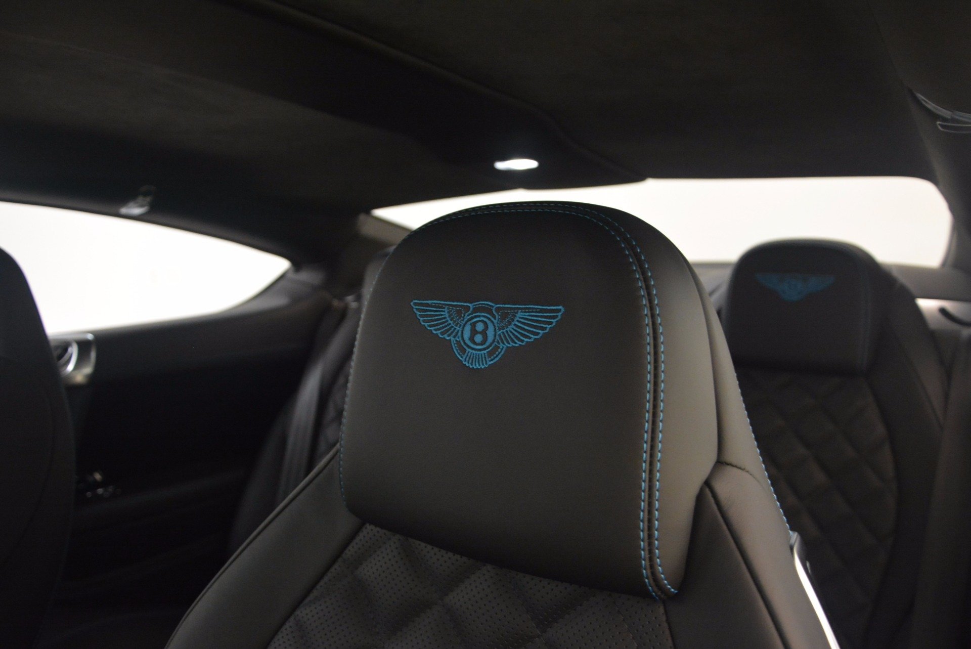Used 2016 Bentley Continental GT V8 S For Sale In Westport, CT 1214_p27