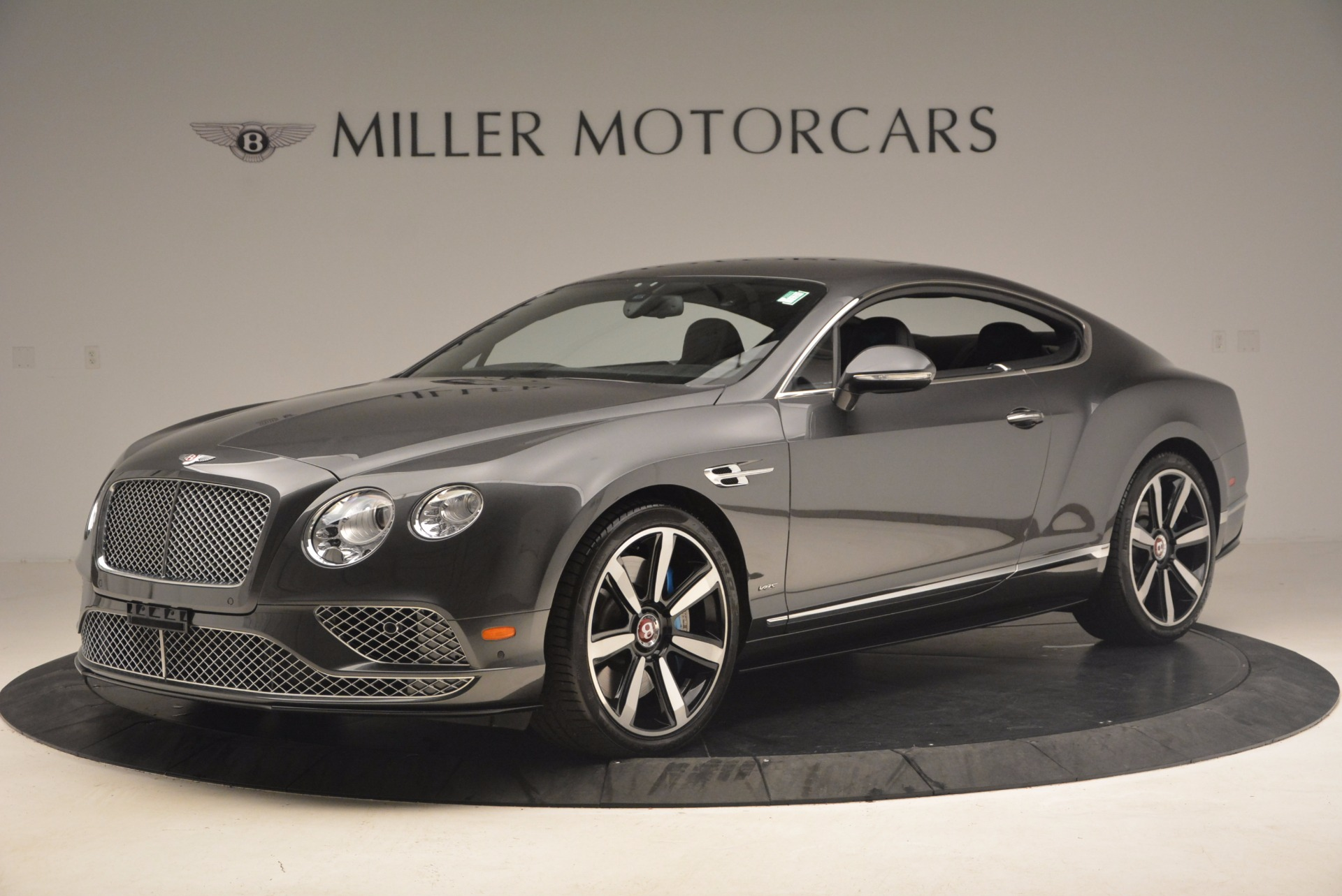 Used 2016 Bentley Continental GT V8 S For Sale In Westport, CT 1214_p2