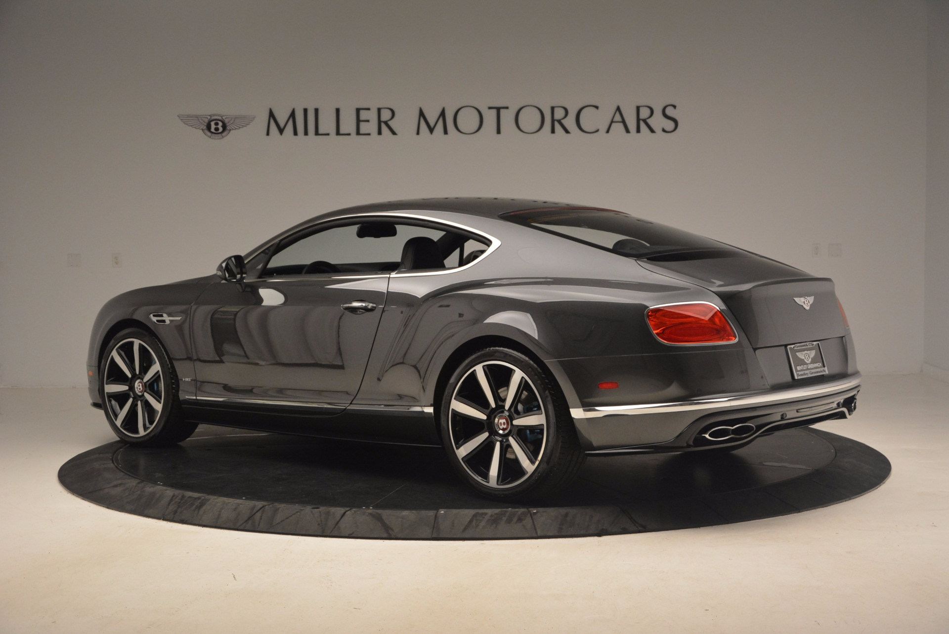 Used 2016 Bentley Continental GT V8 S For Sale In Westport, CT 1214_p4