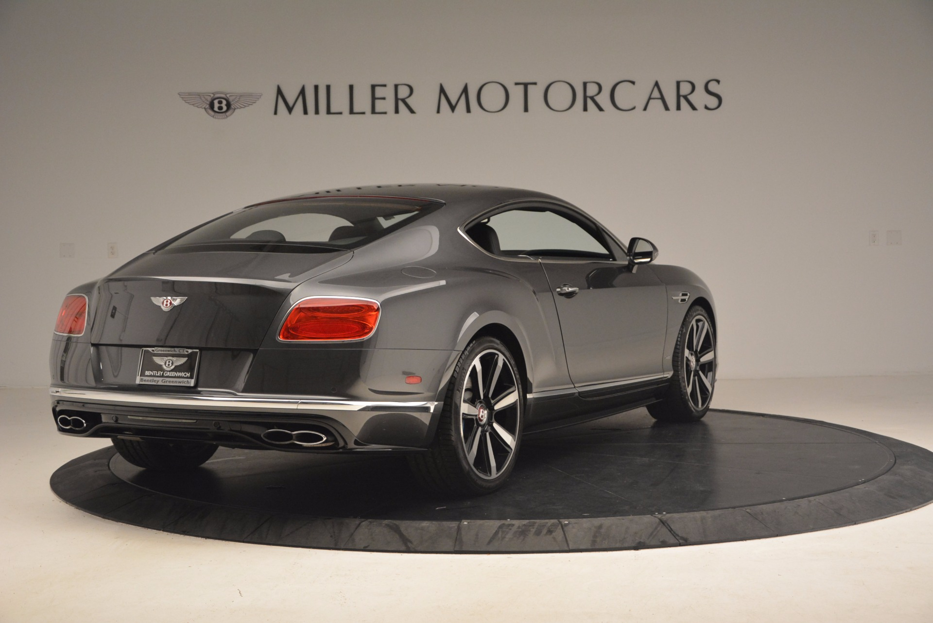 Used 2016 Bentley Continental GT V8 S For Sale In Westport, CT 1214_p7