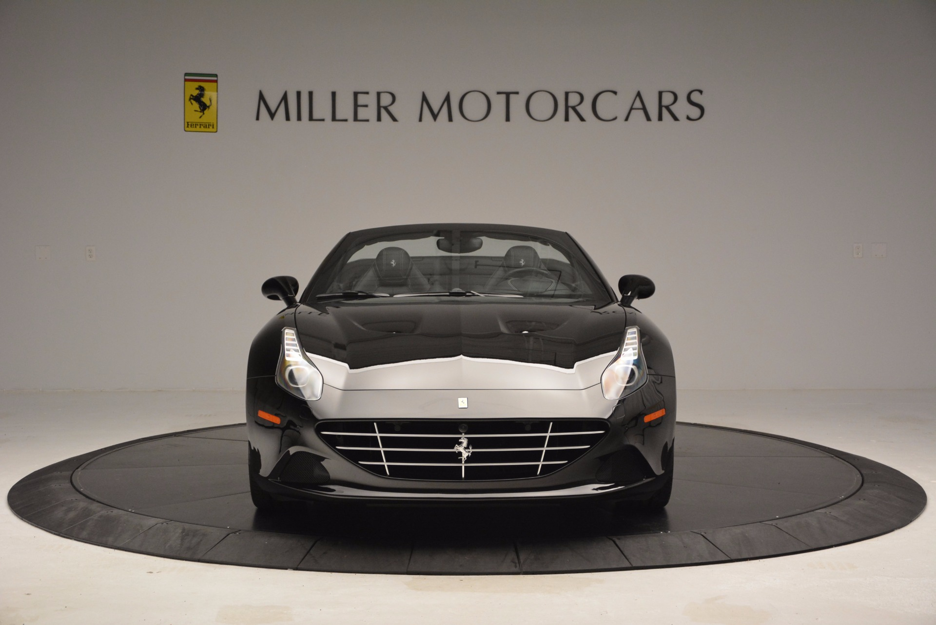 Used 2015 Ferrari California T  For Sale In Westport, CT 1218_p24