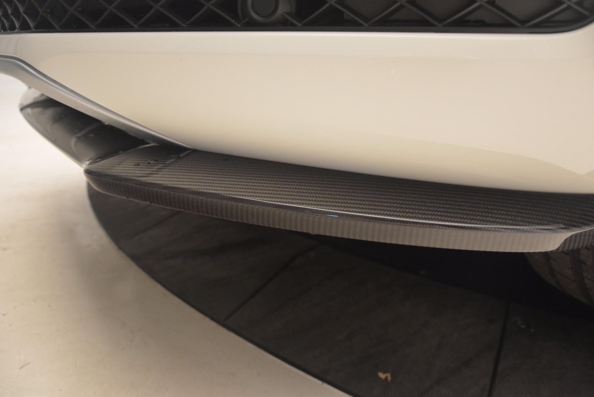 New 2018 Bentley Bentayga Black Edition For Sale In Westport, CT 1221_p21