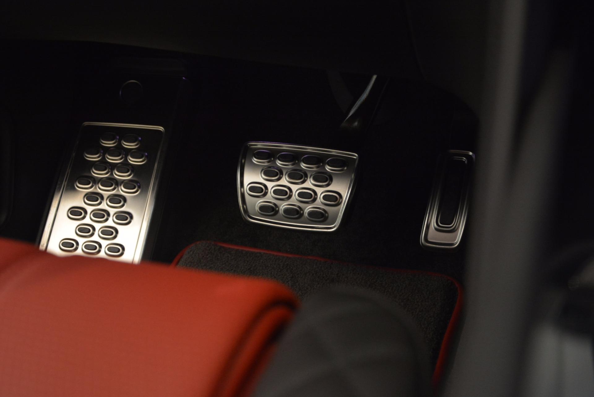 New 2018 Bentley Bentayga Black Edition For Sale In Westport, CT 1221_p41