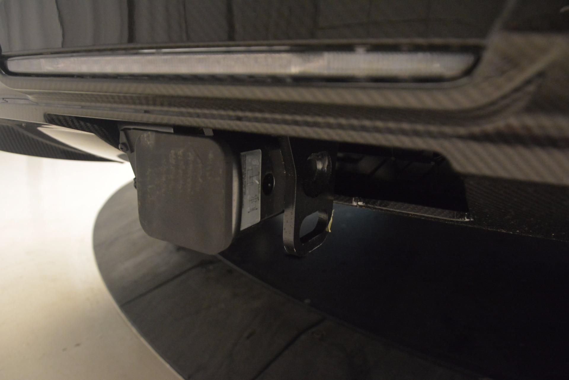 New 2018 Bentley Bentayga Black Edition For Sale In Westport, CT 1221_p55