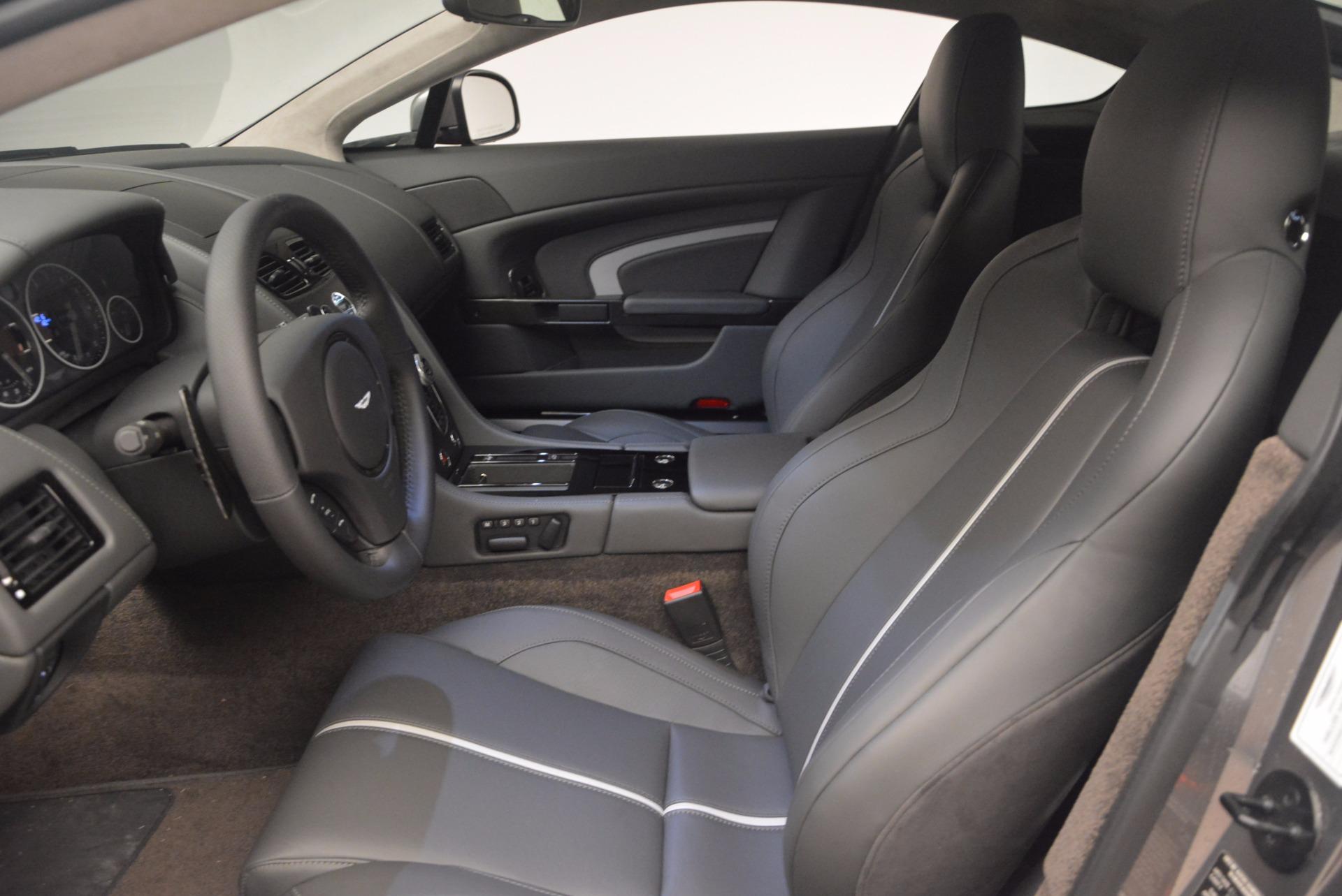 Used 2017 Aston Martin V12 Vantage S  For Sale In Westport, CT 1223_p13